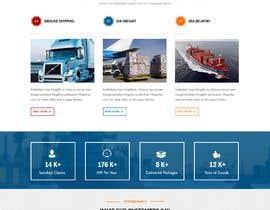 #7 for Design a Website for company af webidea12