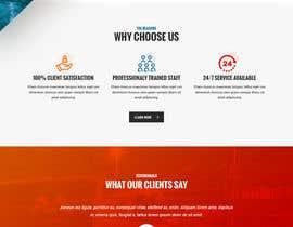 #17 for Design a Website for company af nizagen