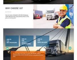 #22 for Design a Website for company af thanyem