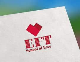 """#9 für Logo Design """"EFT School of Love"""" von arazyak"""