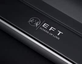 """#18 für Logo Design """"EFT School of Love"""" von nbegum941"""