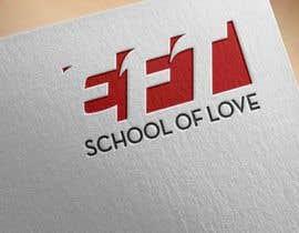 """#23 für Logo Design """"EFT School of Love"""" von asifcb155"""