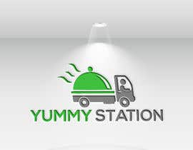 #10 for Logo Identity for mini-trucks Food Station by baharhossain80