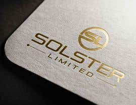 #97 for Design a Logo for Solster Limited by noishotori