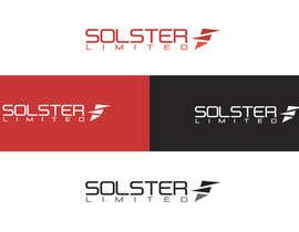 #156 for Design a Logo for Solster Limited by viju3iyer