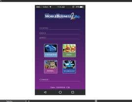 #3 για Create a virtual rendering of a phone app από BlaBlaBD