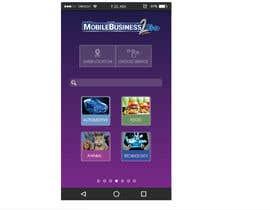 #4 για Create a virtual rendering of a phone app από BlaBlaBD