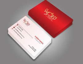 #234 , Re-design Business cards 来自 Designerjunnatul