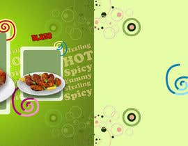 #3 for Argana mediterranean grill & rotisserie by CreativeView1