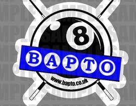 #9 untuk 8 Ball Stickers oleh ACERDIGITAL