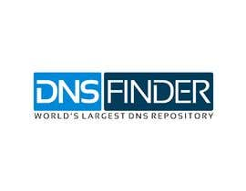 #60 for Design a Logo for dnsfinder.com by imafridi