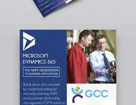 "nº 53 pour Advert for eBook (""Microsoft Dynamics 365 For Dummies"") par syedanooshxaidi9"