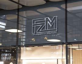 #26 untuk Erstellen sie mir ein Firmenlogo oleh arazyak