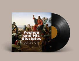 #2 for Yeshua & His Disciples Album Cover -- 2 by rakibislam7678