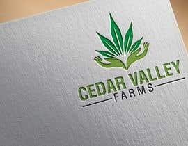 Nro 22 kilpailuun Cedar Valley Farms käyttäjältä kamrul2018