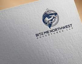 Nro 21 kilpailuun Bite Me Northwest Adventures LLC käyttäjältä sumiparvin