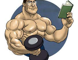 #62 Cartoonist Job for Funny Bodybuilder Drawings (CONTEST for selection) részére paulormr94 által