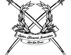 #45 untuk Ladies Memorial Association Logo oleh juancarlosgutrrz