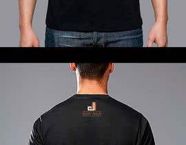 nº 64 pour JDI: Employee Shirt Design par lida66