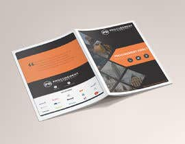 #88 for Design a PSD Brochure Template by c0d3rPK