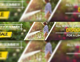 #32 for Website Banner Needed. by nokir