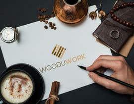 #21 cho Logo design Wooduwork bởi dobreman14