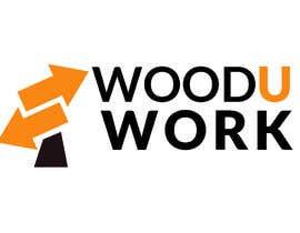 #12 cho Logo design Wooduwork bởi CreativeDesignH9