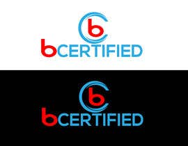 #17 for logo for bCertified by mahamudul1919