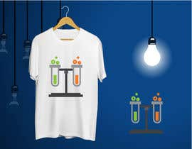 #9 for 10 witty medical related Designs for t shirt by Tamim08
