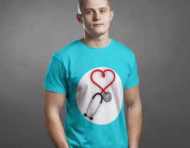 #4 for 10 witty medical related Designs for t shirt by afsarhossain336