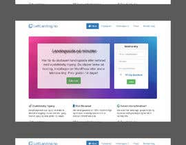 #22 for Improve a Bootstrap3 banner/header-design af Joyrel