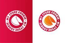 "Proposition n° 125 du concours Graphic Design pour Logo Design for ""my 4tune cookie co"""