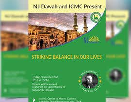 #30 for Design an Islamic Themed Flyer by mdarifkabir