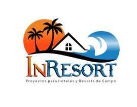 #58 for Diseño de Logo inResorts af richardsanoja