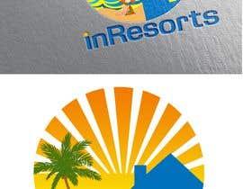 #57 for Diseño de Logo inResorts af Mercadotec