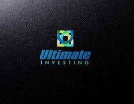 #37 for Ultimate Investing Animated Logo by arjuahamed1995