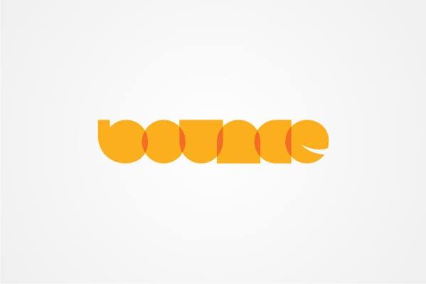Penyertaan Peraduan #                                        114                                      untuk                                         Logo Design for Bounce