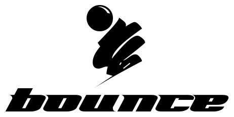 Penyertaan Peraduan #                                        233                                      untuk                                         Logo Design for Bounce