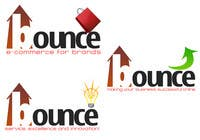 Graphic Design Contest Entry #742 for Logo Design for Bounce