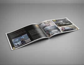 #17 για Brochure Design από stylishwork