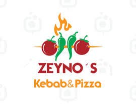 Nro 30 kilpailuun Logo for ZEYNO´S käyttäjältä feaky35