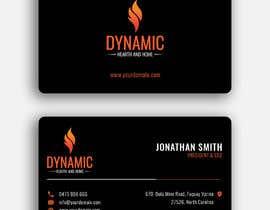 #647 , Design a business card 来自 Dsghosh