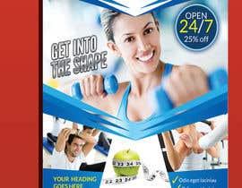 #48 , Design a poster for fitness business 来自 SajeebRohani