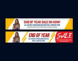 #27 for End Of Year Sale Banner Required. af joengn