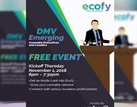 #9 , Create an event poster for professional business networking event ( URGENT ) 来自 omarfaruk72571