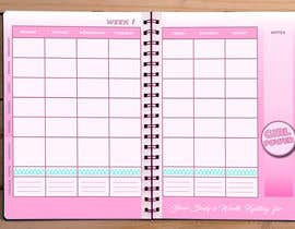#5 for new work out journal by montejopau
