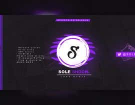 Nro 49 kilpailuun Design me a Twitter Logo and Header käyttäjältä JJoshB