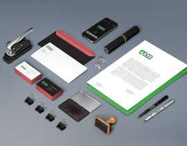 #156 for Design Brand Identity for AXYS Group by subornatinni