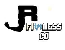nº 70 pour PT logo - JR Fitness Co par nurulnadirah96