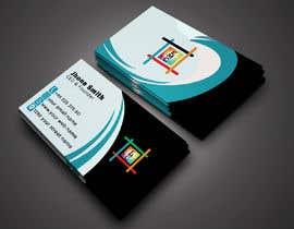 #227 for Design business card. af shyfulgd3047